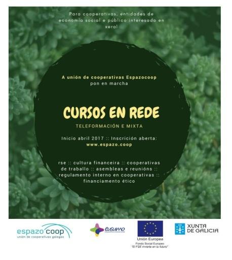 cartel_cursos-en-Rede_espazocoop