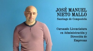 video cv jose manual